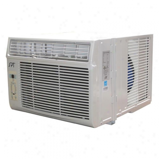 Sunpentown 12,000 Btu Window Air Conditioner