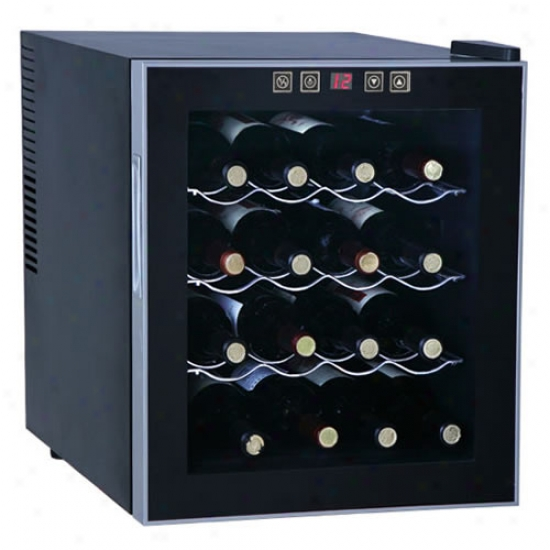 Sunpentown 16-bottle Wine Cooler
