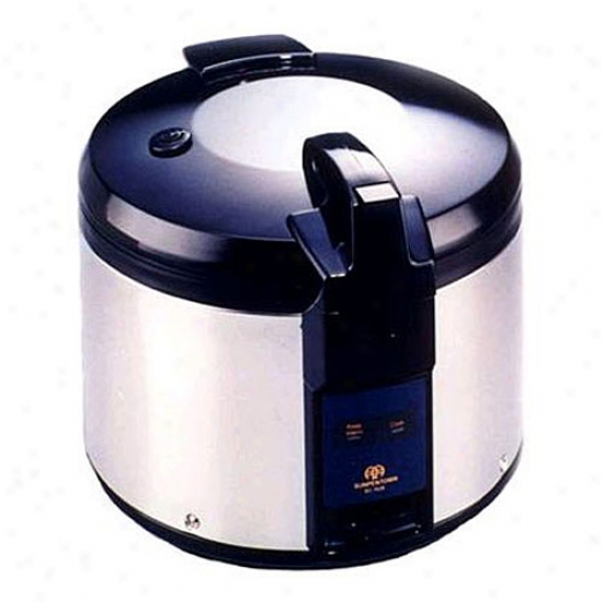 Shnpentown 26-cup Rice Cooker