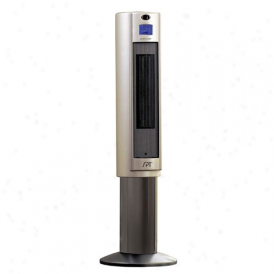 Sunpentown 34  Pedestal Ceramic Heater