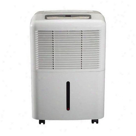 Sunpentown Energy Star Rated 40 Pint Dehumidifier