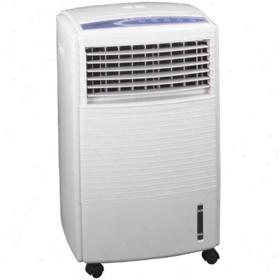 Sunpentown Portable Air Cooler With Ionizer