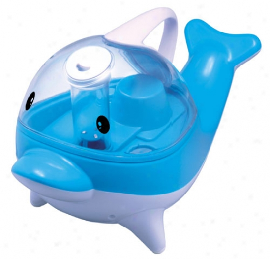 Sunpentown Ultrasonic Dolphin Humidifier