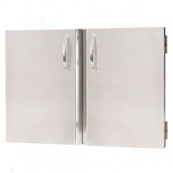 Sunstone Grills Double Access Doors