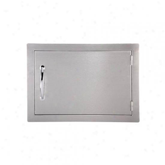 Sunstone Grills Horizontal Single Access Door