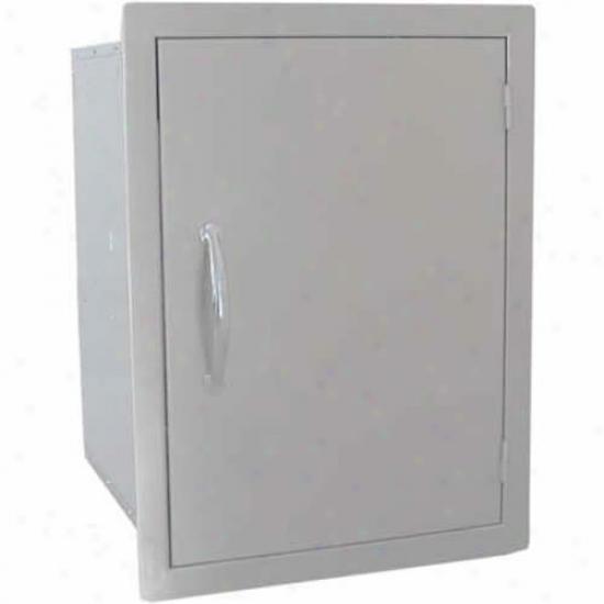 Sunstone Grills Vertical Dry Storage Pantry