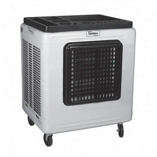 Symphony 4,500 Cfm Portable Evaporative Air Cooler