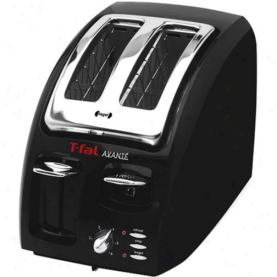 T-fal Classic 2-slice Toaster