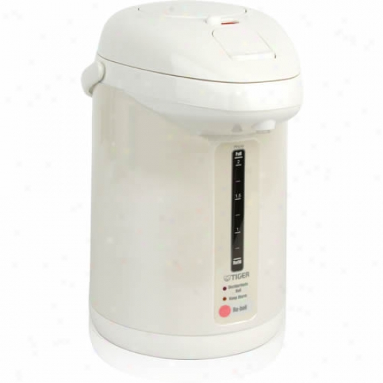 Tiger 2.2 Liter Electric Hot Water Pot