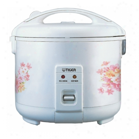 Tiger Electric 3 Cup Rice Colker