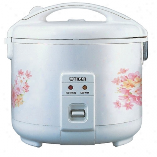 Tiger Electricc 5.5 Cup Rice Cooker
