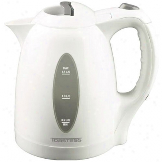 Toastess 1. L Electric Kettle