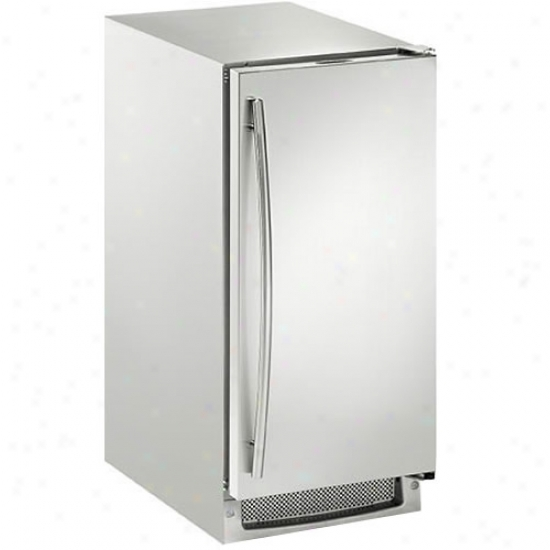 U-line Echelon Built-in Ice Maker