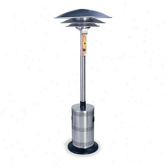 Uniflame Ss Outdoor Heater