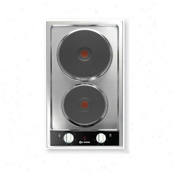 Verona 12  Electric Wealthy Disk Cooktop