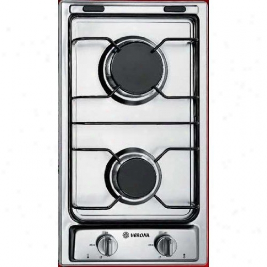 Verona 12  Gas Cooktop