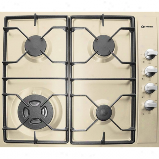 Verona 24  Gas Cooktop