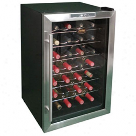 Vintoemp 28 Bottle Wine Cooler