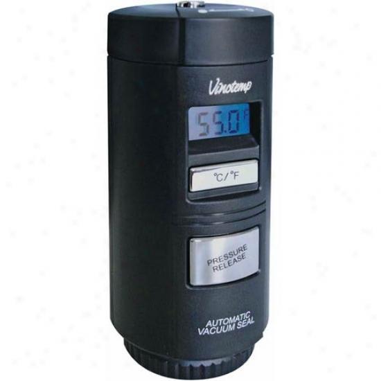 Vinotemp Electric Vacuum Pump