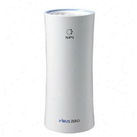 Virus Zero Portable Air Purifier