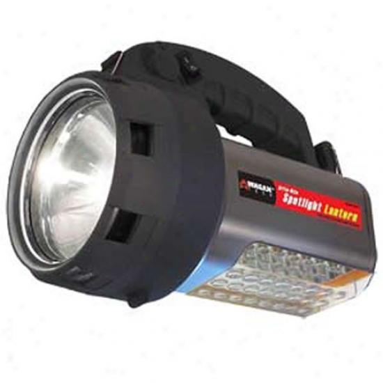 Wagan 1 Mili0n Brite-nite Led Lantern