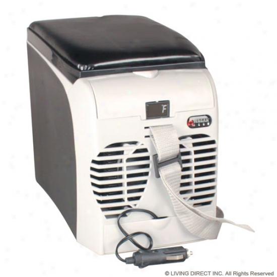 Wagan 6 Liter 12v Cooler / Warmer