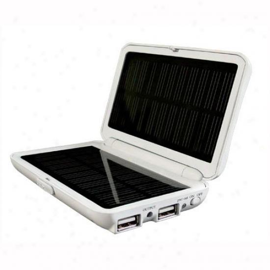 Wagan Solar Echarger Ii