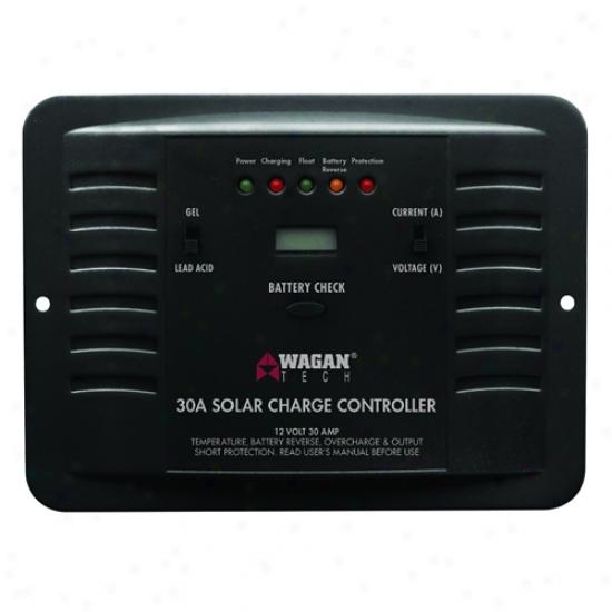 Wagan Solar Power Controller