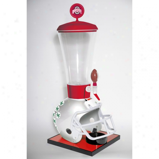 Wild Sports Ohio State Buckeyes Drink Dispenser
