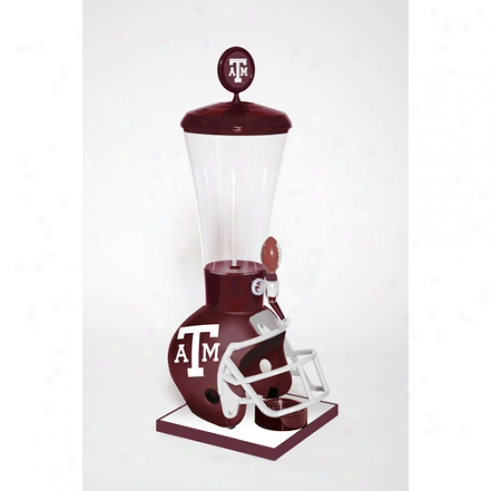 Wild Sports Texas A&m Aggies Drink Dispenser