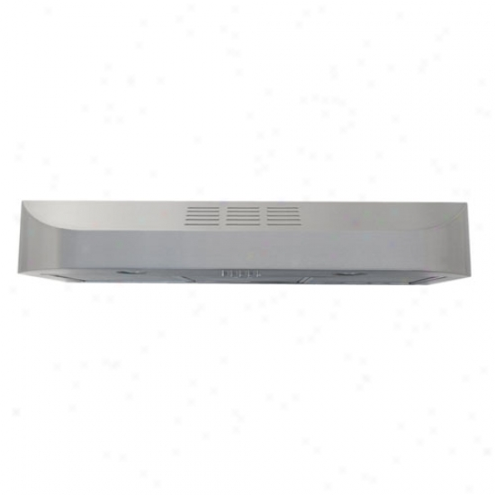 Windster Ws-208lf Series 30  Ductless Under-cabinet Vent Hood