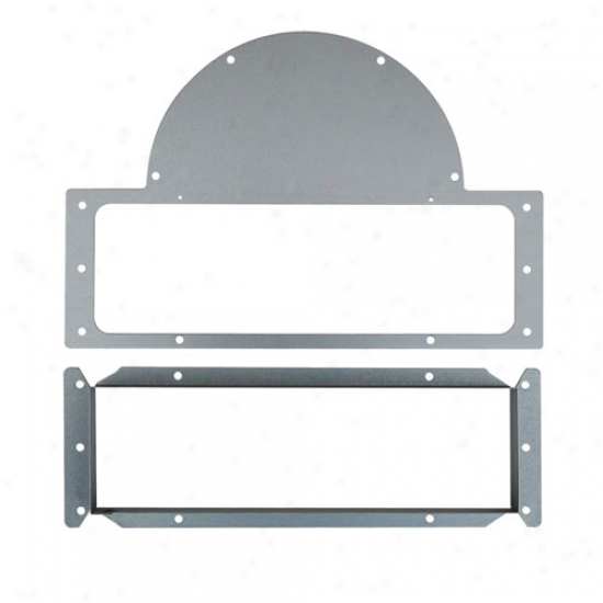 Windste Ws-38 Series Rear Vent Kit