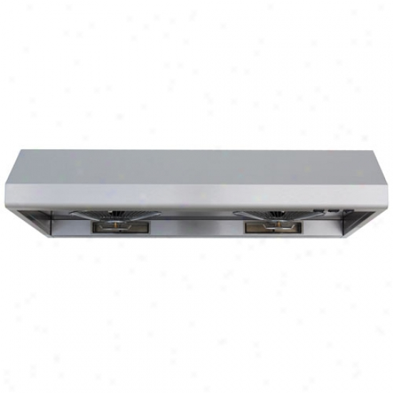 Windster Ws-56 Series 30  Under-cabinet Vent Hood