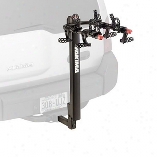 Yakima Doubledown Bike Hitch