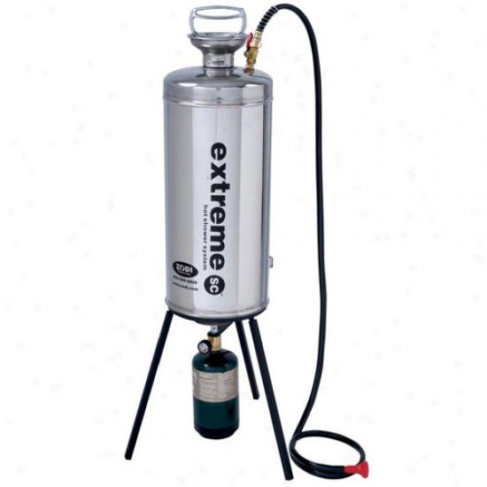 Zodi Extreme Series Water Heater