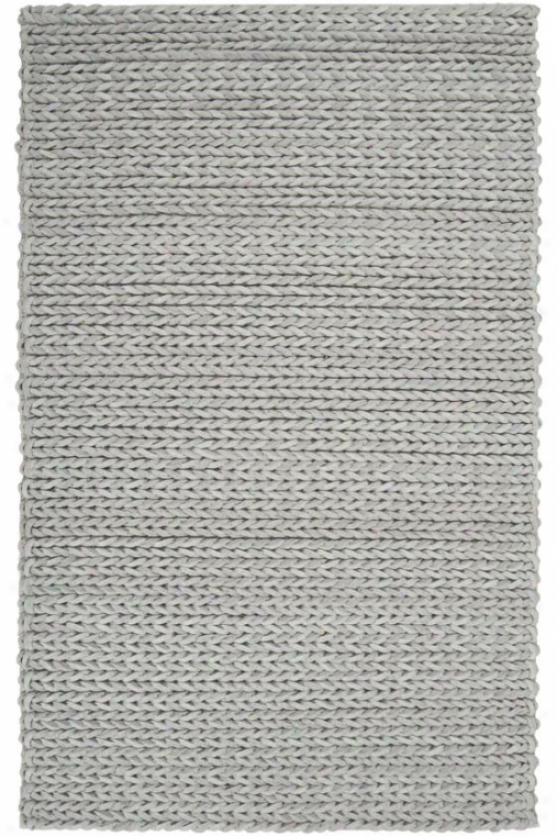 Arden Area Rug Ii - 8'x11', Coffee Brown
