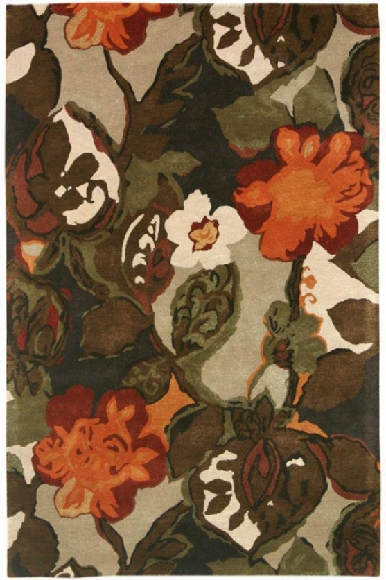 """balcony Rug - 2'6""""x10'runner, White"""