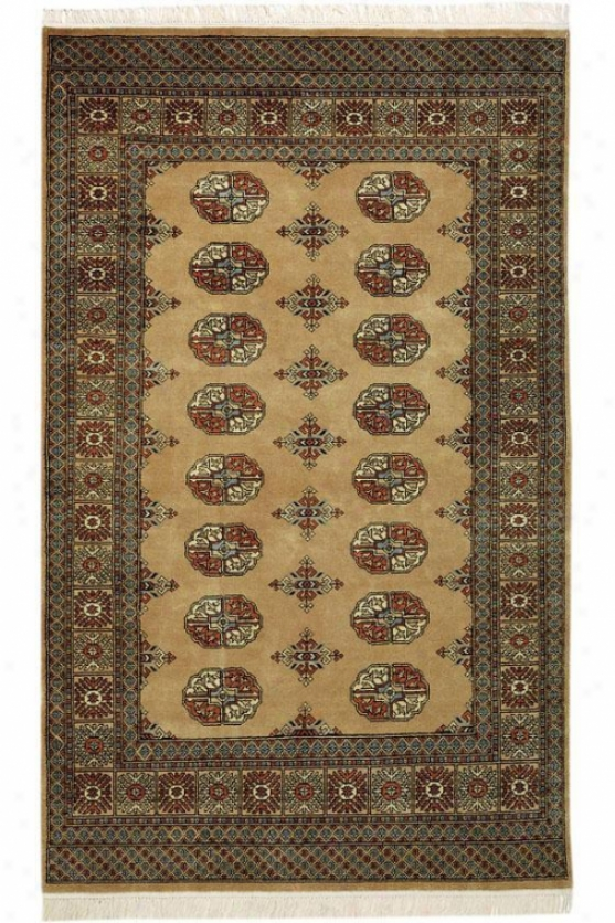 Bokhara Superficial contents Wool Rug