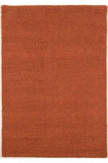 Couristan Terra I Area Rug - 8'x11', Orange