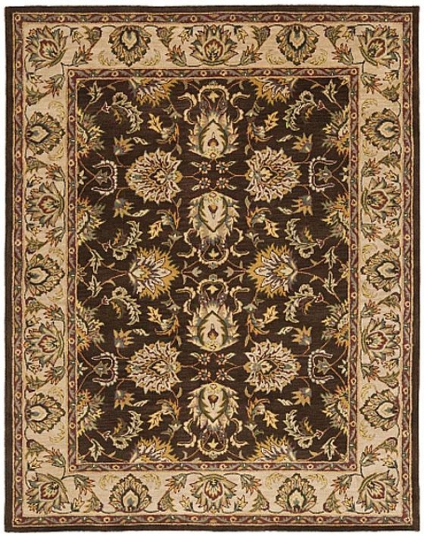 Durant Area Wool Rug