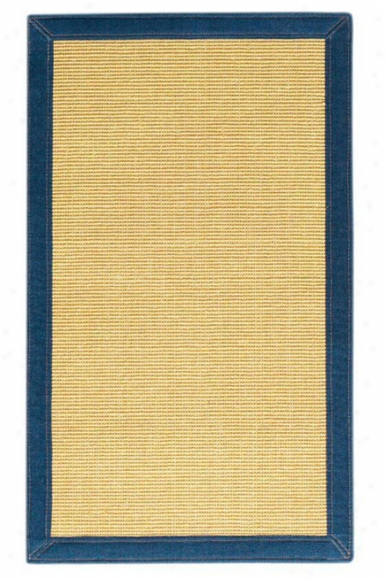 """freeport Sisal Area Rug - 2'6""""x12' Runner, Tan"""