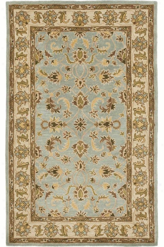 Giselle Area Wool Rug