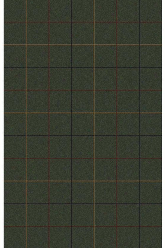 """highlander Area Rug - 9'6""""x13'6"""", Light Jade"""