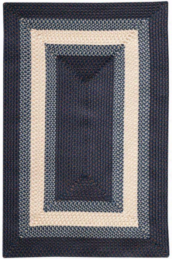 Homestyle Rug - 11'x14', Blue