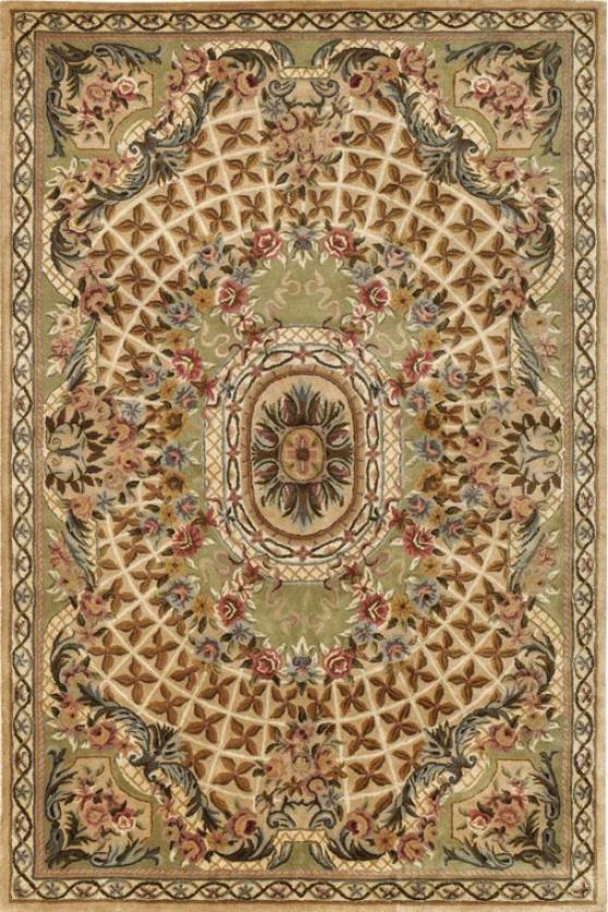 Josephine Area Wool Rug