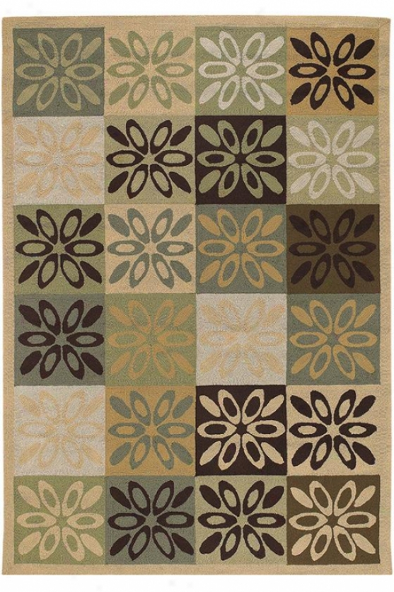 Lauren Area Rug - 2'x4', Multi