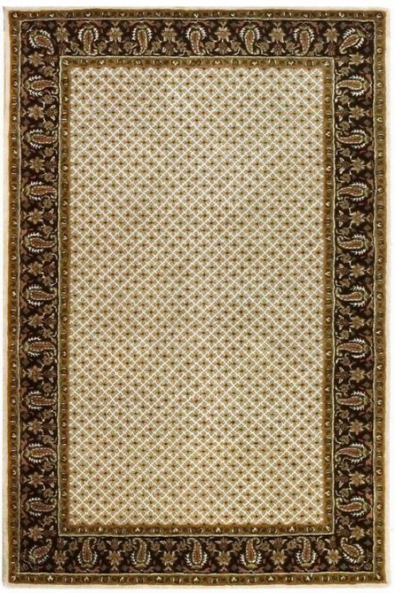 Lichi Area Wool Rug