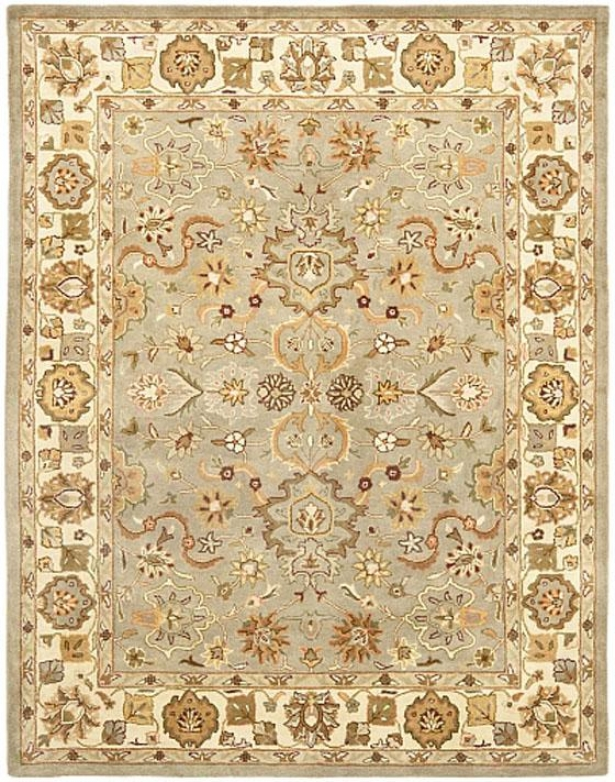 Liliana Area Wool Rug