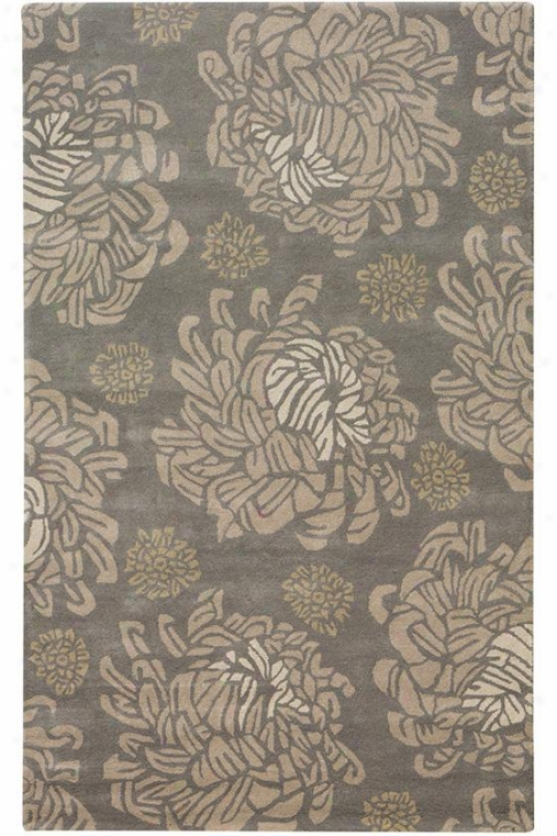"""lola Area Rug - 2'6""""s8' Runner, Gray"""