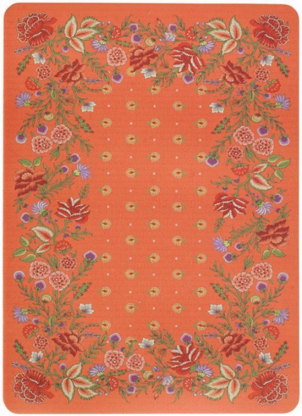 """loraine Rug - 1'10""""x4'4"""", Black"""